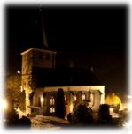 St. Moritzkirche in Oberdiebach