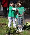 Chorkinder - unsere Jungendförderung